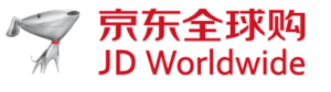JD worldwide logo